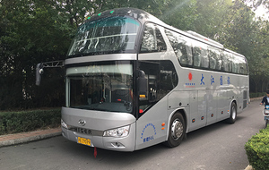 宇通ZK6120HQY